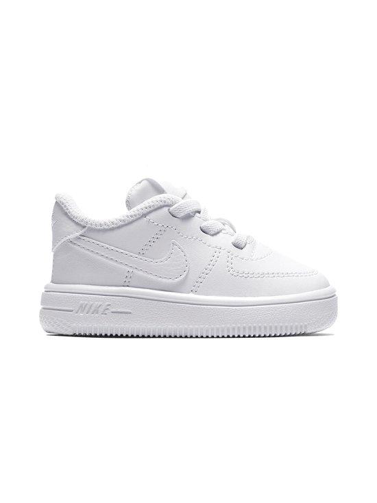 Nike - Force 1 '18 -sneakerit - WHITE | Stockmann - photo 1