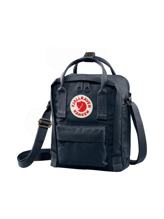 Fjällräven - Kånken Sling -laukku - NAVY | Stockmann - photo 1