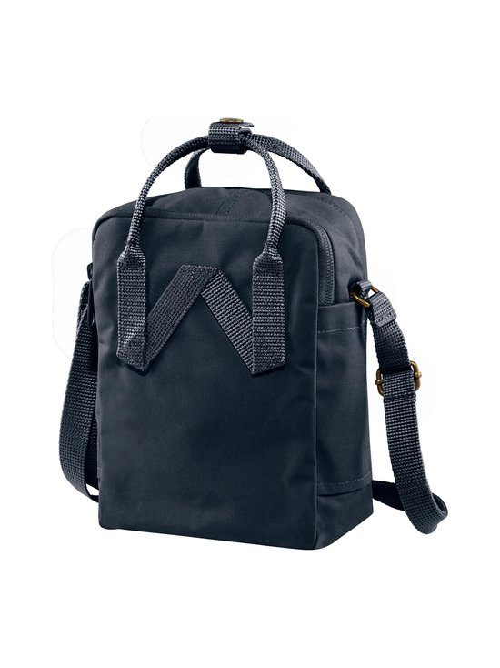 Fjällräven - Kånken Sling -laukku - NAVY | Stockmann - photo 2
