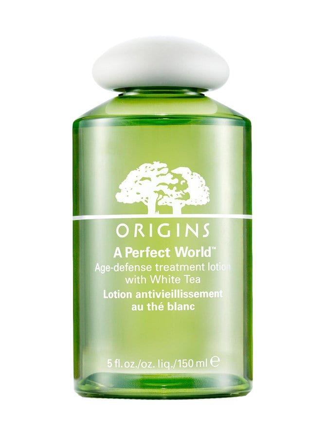 A Perfect World Age-defence treatment lotion with White Tea -emulsio 150 ml