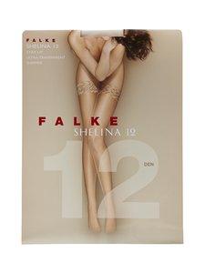 Falke - Shelina-stay-up-sukat 12 den - CHAMPAGNE (VAALEA NUDE) | Stockmann