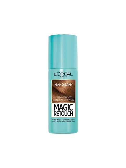 Magic Retouch -suihkutettava tyvisävyte