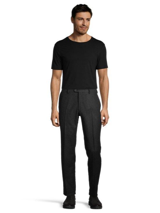 Oscar Jacobson - Denz Trousers -housut - 116 LIGHT GREY | Stockmann - photo 2