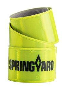 Springyard - Snap-On Reflex -heijastinnauha - YELLOW   Stockmann