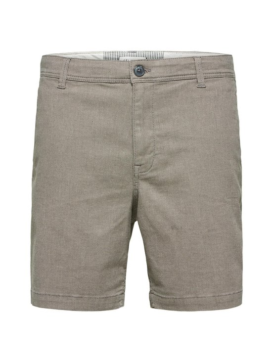 Selected - SlhStorm Flex -shortsit - DOVE DETAIL:MIX - SMOKED PEARL | Stockmann - photo 1