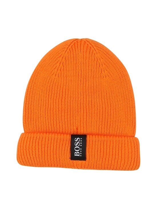 Hugo Boss Kidswear - Pull On Hat -pipo - 417 BRIGHT RED | Stockmann - photo 2