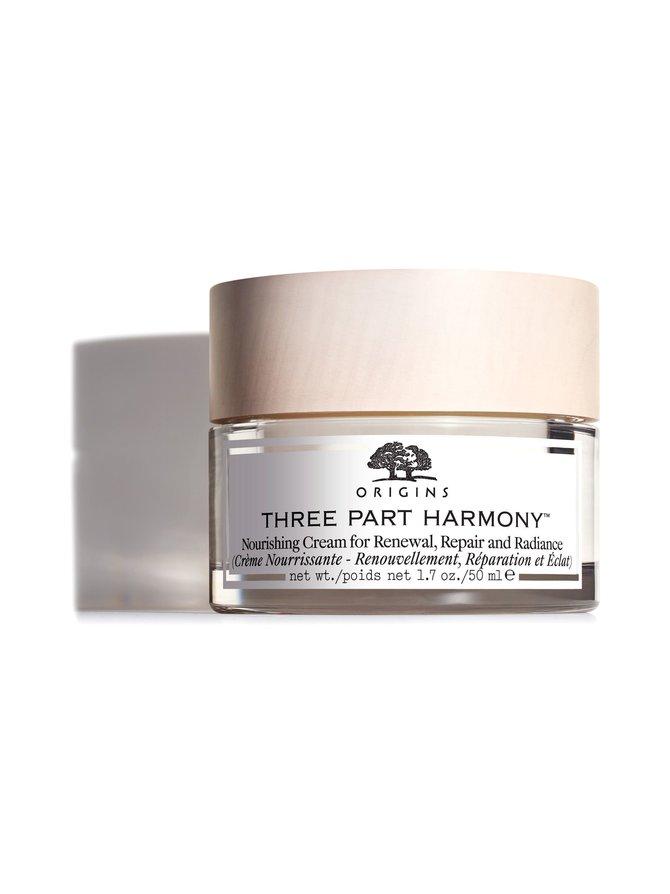 Three Part Harmony Cream -voide 50 ml