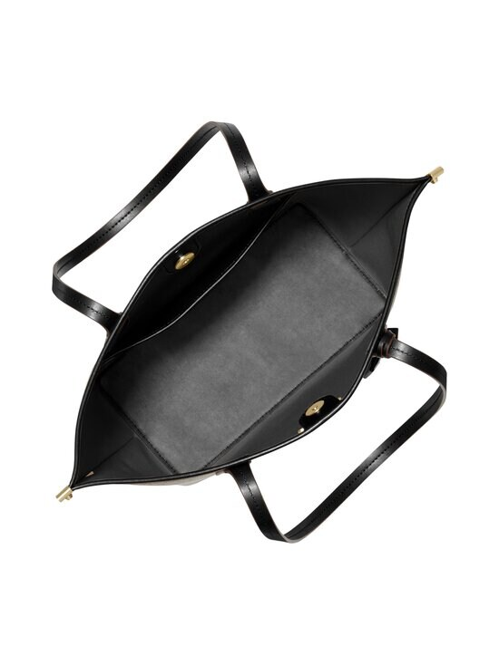 Michael Michael Kors - Jane Large Pebbled Leather Tote Bag -nahkalaukku - 001 BLACK   Stockmann - photo 3