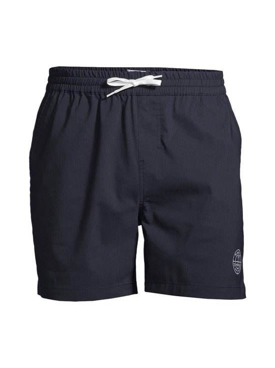 Makia - Scope-shortsit - DARK NAVY 679 | Stockmann - photo 1