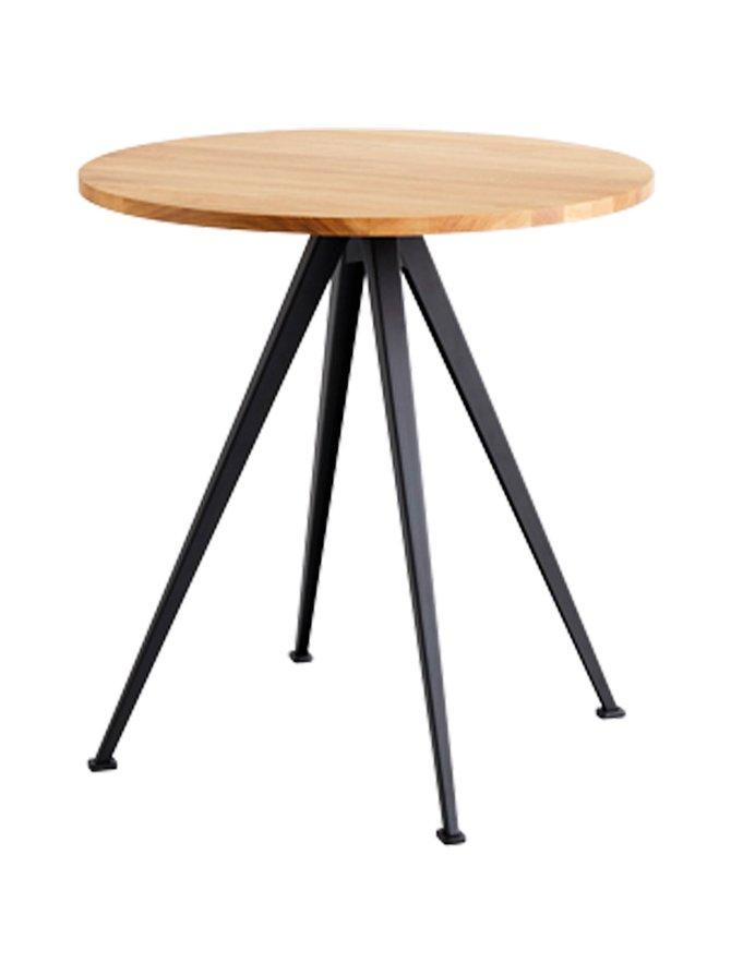 Pyramid Café Table 21 -pöytä ø 70 cm