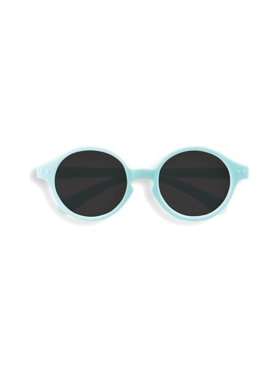 IZIPIZI - Kids #Sun -aurinkolasit - SKY BLUE (SININEN) | Stockmann - photo 1