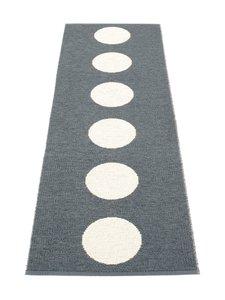 Pappelina - Vera-muovimatto 70 x 225 cm - GRANIT (HARMAA) | Stockmann