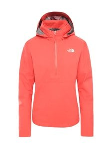 The North Face - W Arque Futurelight -anorakki - CAYENNE RED | Stockmann