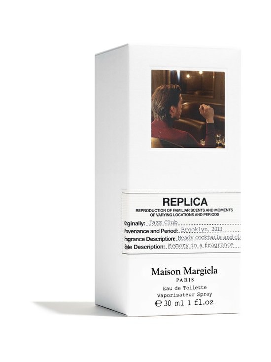 Maison Margiela - Replica Jazz Club EdT -tuoksu 30 ml - NOCOL | Stockmann - photo 2