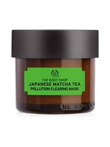 The Body Shop - Japanese Matcha Tea Mask -kasvonaamio 75 ml | Stockmann