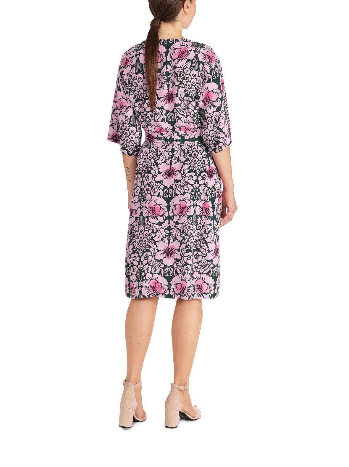 rajoitettu guantity myyntipiste myynnissä yksinoikeudella kengät Lidia Juhannus -mekko