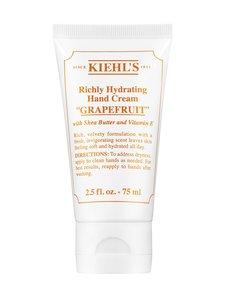 Kiehl's - Richly Hydrating Hand Cream Grapefruit -käsivoide 75 ml | Stockmann