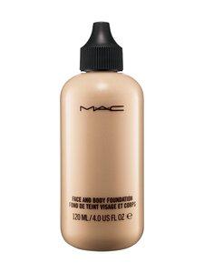 MAC - Studio Face & Body Foundation -meikkivoide 120 ml | Stockmann