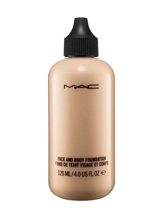 MAC - Studio Face & Body Foundation -meikkivoide 120 ml - C1   Stockmann - photo 1