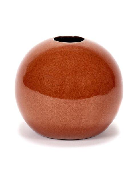 Anita Ball Vase XL -maljakko 5 x 15 cm