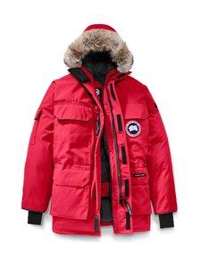Canada Goose - Expedition Parka -untuvatakki - RED | Stockmann
