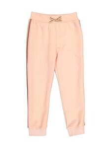 Name It - NmfOsolid Sweat Pant -collegehousut - MELLOW ROSE   Stockmann