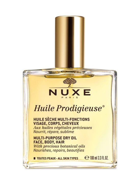 Nuxe - Huile Prodigieuse Multi-Purpose Dry Oil -kuivaöljy | Stockmann - photo 1