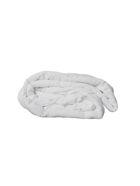 Cura of Sweden - Pearl Eco -painopeitto 150 x 210 cm, 13 kg - WHITE | Stockmann - photo 1