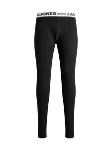 Jack & Jones - JacSolid- pitkät alushousut - BLACK | Stockmann