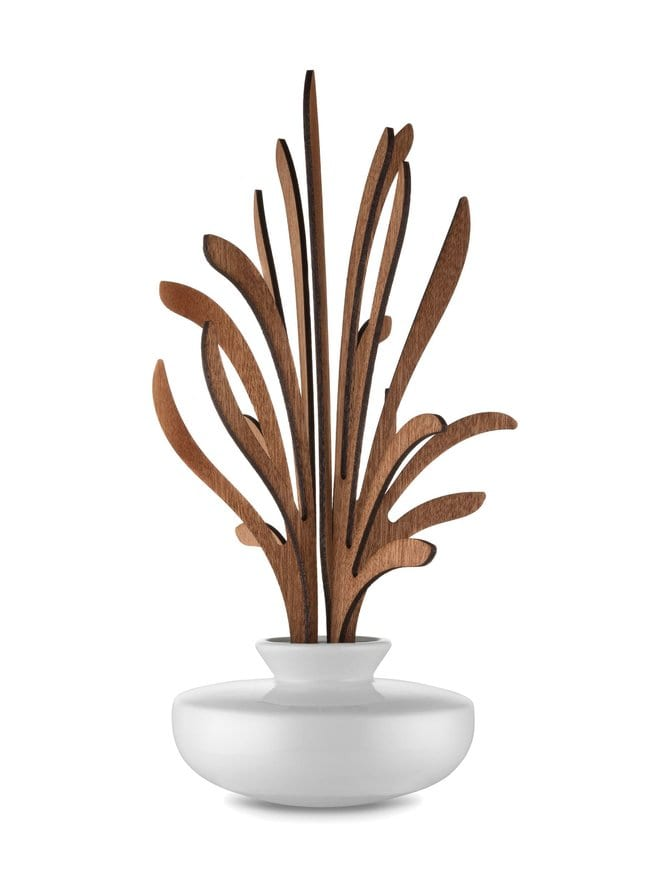 The Five Seasons Leaf Fragrance Diffuser Grrr -huonetuoksu