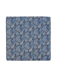 Stockmann 1862 - Silkkitaskuliina - 503 BLUE | Stockmann