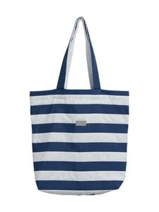 Gant Home - UV Stripe Bag -laukku - 459 YANKEE BLUE | Stockmann