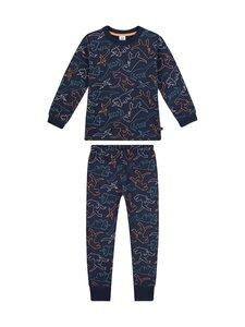 Sanetta - Kids Boy -pyjama - 5962 NORDIC BLUE   Stockmann