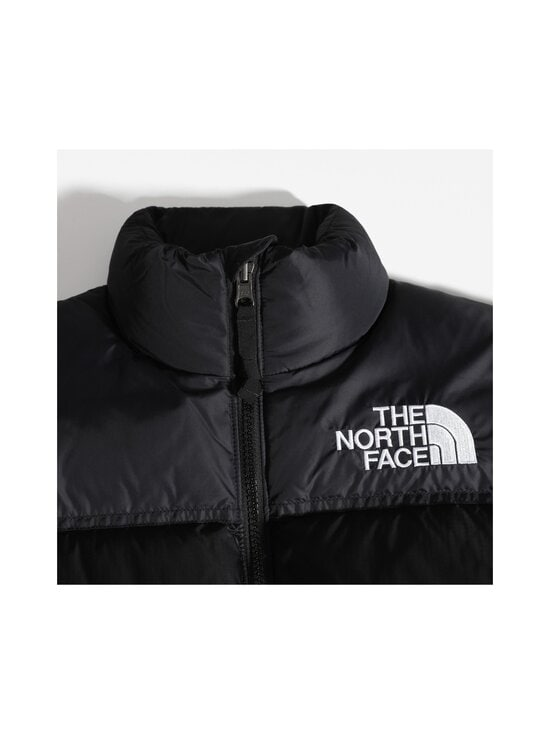 The North Face - Y 1996 Retro Nuptse -untuvatakki - JK31 TNF BLACK | Stockmann - photo 4