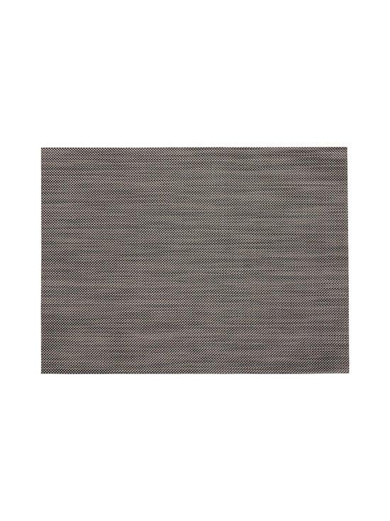 Chilewich - Tabletti 36 x 48 cm - MUSTA/HARMAA | Stockmann - photo 1