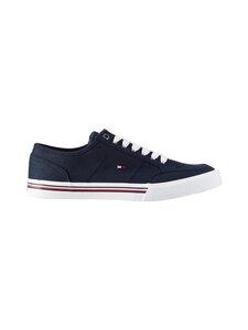 Tommy Hilfiger - Core Corporate Textile Sneaker -tennarit - DW5 DESERT SKY | Stockmann