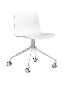 HAY - AAC 14 -tuoli - WHITE/WHITE | Stockmann