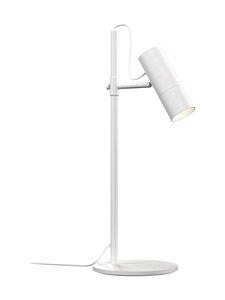 Design by Grönlund - Spot -pöytävalaisin - 06 MATT WHITE   Stockmann