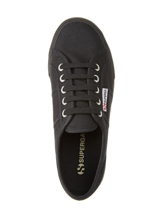 Superga - Linea Up and Down -kengät - FULL BLACK   Stockmann - photo 2