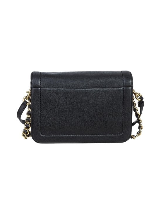 Marc Jacobs - The Cushion Bag -nahkalaukku - 001 BLACK | Stockmann - photo 3