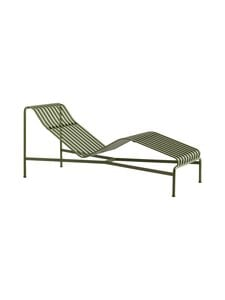 HAY - Palissade Chaise Longue -lepotuoli 65,5 x 70 x 164,5 cm - OLIVE | Stockmann