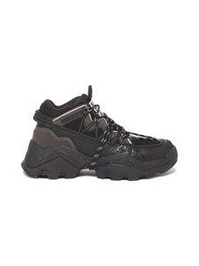 Kenzo - Inka-sneakerit - 99 - NABUK/MESH - BLACK | Stockmann
