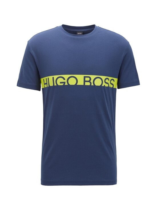 BOSS - T-paita - 415 NAVY | Stockmann - photo 1
