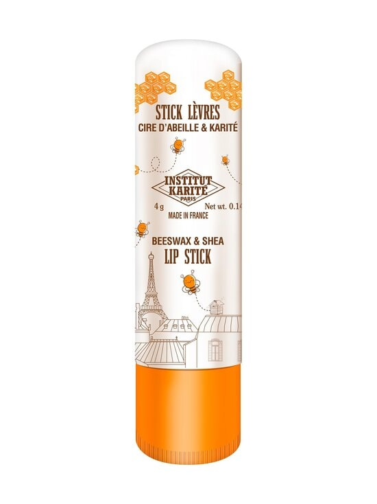 Institut Karite - Beeswax and Shea Lip Stick -huulivoide 4 g - NOCOL   Stockmann - photo 1