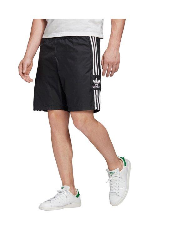 adidas Originals - Lock Up -shortsit - BLACK | Stockmann - photo 3
