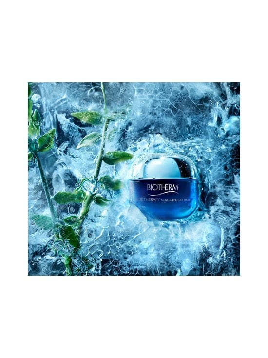 Biotherm - Blue Therapy Multi-Defender Cream PS SPF 25 -hoitovoide kuivalle iholle 50 ml - null | Stockmann - photo 6