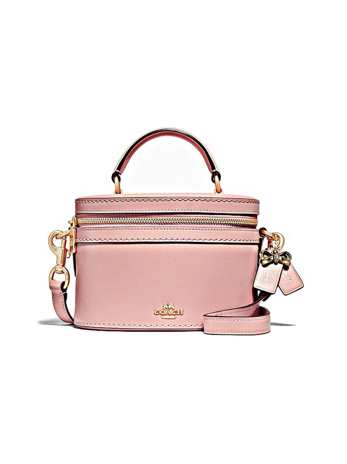 Coach – Selena Trail Bag -nahkalaukku