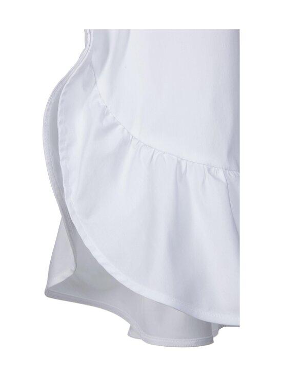 RED Valentino - Shirt W Frill -pusero - 001 WHITE | Stockmann - photo 3