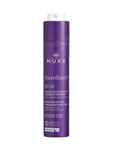Nuxe - Nuxellance Detox Night Cream -tehoemulsio yöksi 50 ml - null   Stockmann