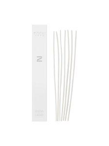Millefiori - Zona-huonetuoksutikut 7 kpl - WHITE | Stockmann